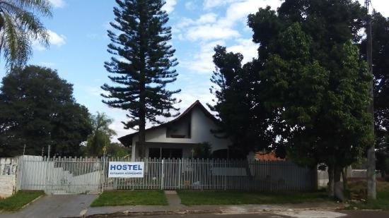 Harmony Falls Hostel