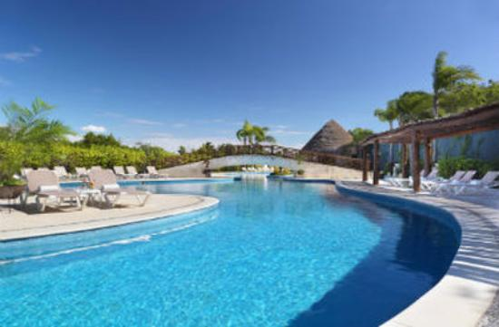 Bel Air Collection Xpu Ha Riviera Maya: Pool