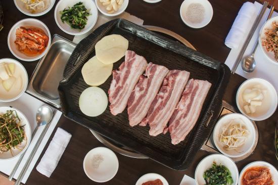 Seogwipo Heukdon
