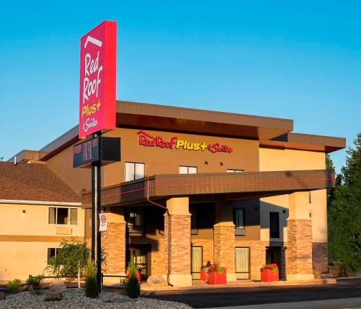 Photo of Red Roof Inn Malone