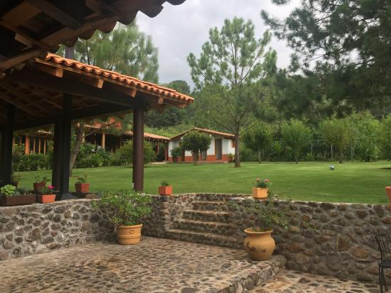 Casa Rural Mazamitla