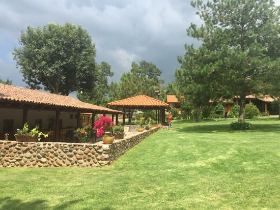 la casa rural mazamitla