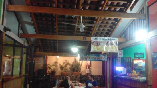 El Rinconcito Criollo