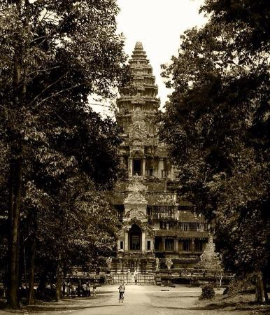 Angkor Visit - Day Tours
