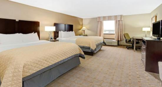 Shreveport Hotels With Jacuzzi In Room