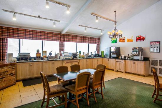Quality Inn Lake Placid: NYBkfast