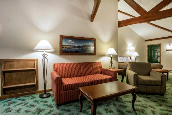 Quality Inn Lake Placid: NYSnk