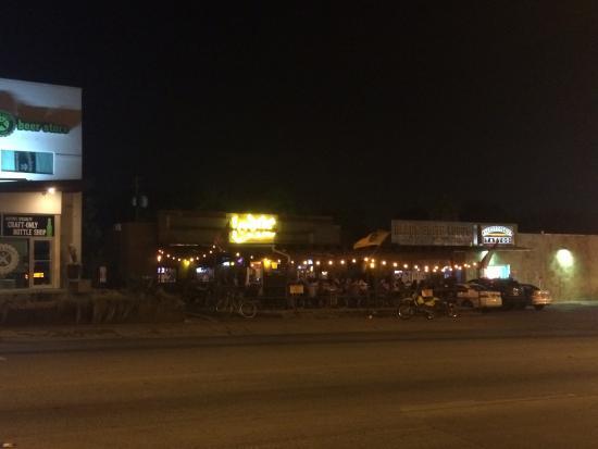 Photo of American Restaurant Black Sheep Lodge at 2108 S Lamar Blvd, Austin, TX 78704, United States