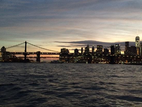 Photo1 Jpg Picture Of Bateaux New York New York City Tripadvisor