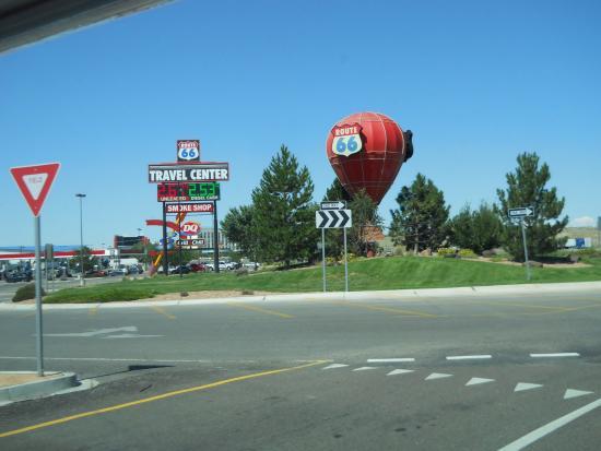 Route 66 casino buffet reviews