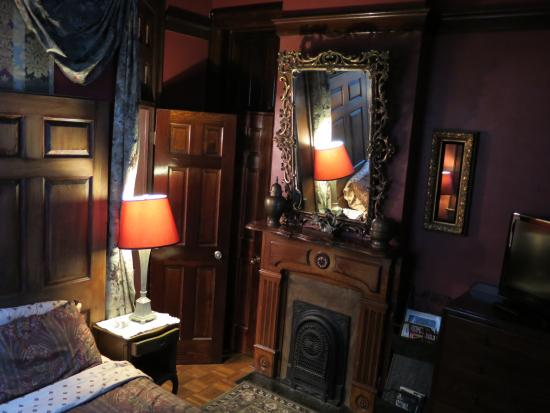 The Bedroom In The Suite Picture Of Royal Barracks Guest House