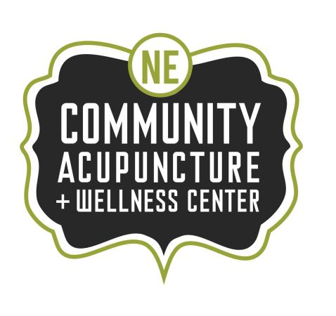 NE Community Acupuncture & Wellness Center