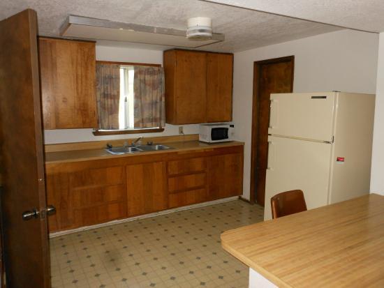 Grandview, WA: Full Kitchen