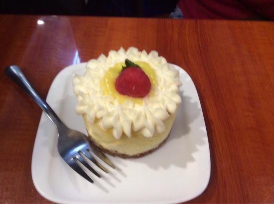 Exceptional Desserts