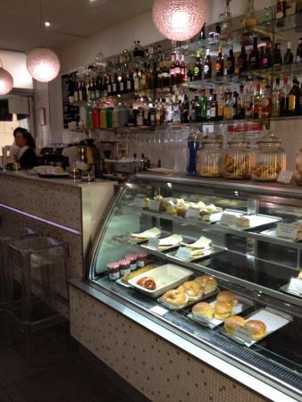 Caparezza Espresso Bar