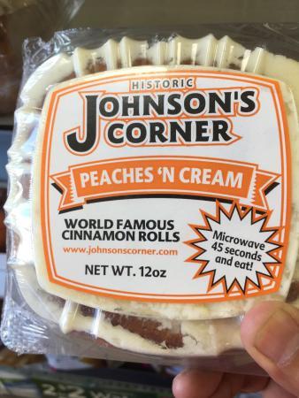 Photo0 Jpg Picture Of Johnson S Corner Johnstown