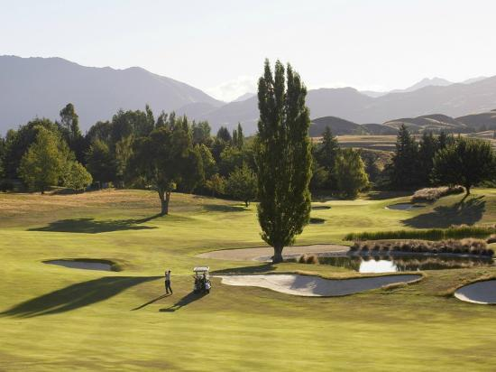 Millbrook Resort Golf Course
