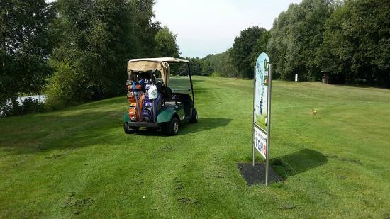 Golfclub Varus