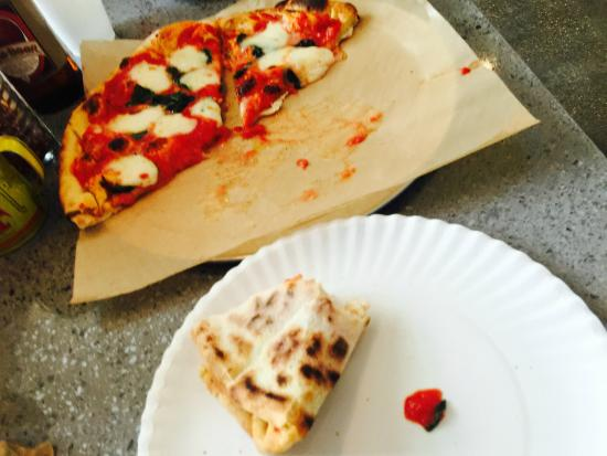 The Pizza Cart: Pizza!