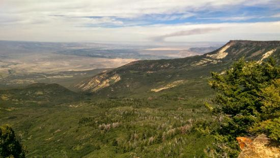 Grand Junction, CO: Grand Mesa