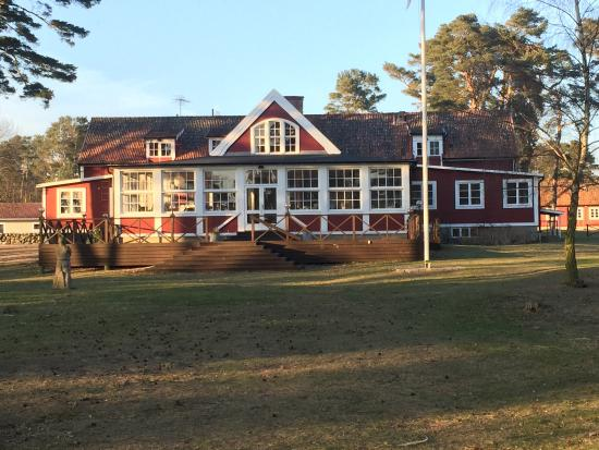 Halleviks Havsbad