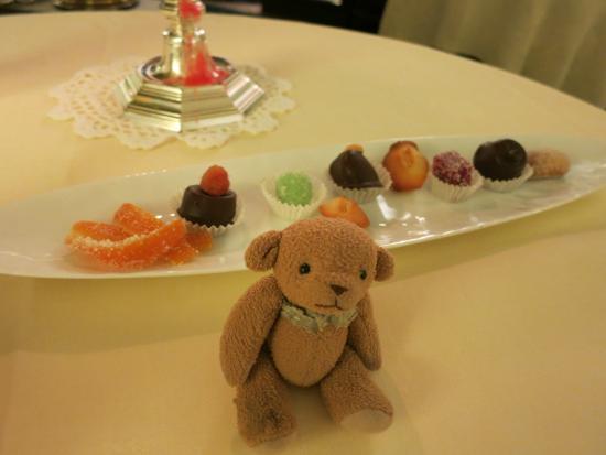 Soriso, Italia: 焼き菓子