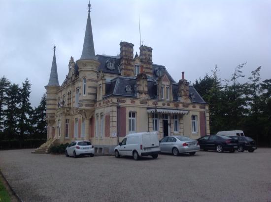 Cartigny l'Epinay, Francia: La demeure
