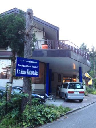 K's House Hakuba Alps: K's House