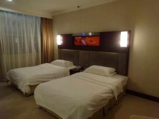 Photo of HNA Hotel Lanzhou Konggang
