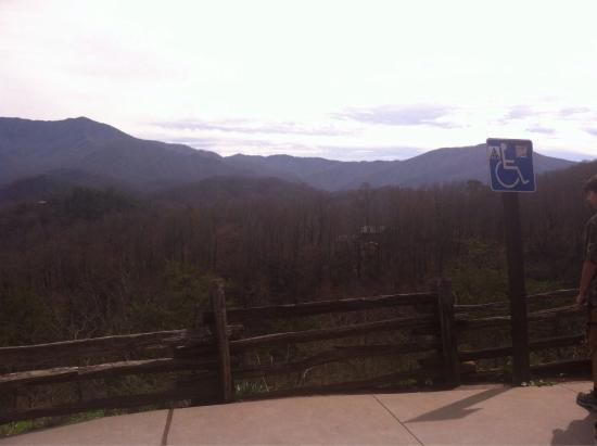 Infinity Pool At Westgate Gatlinburg Tn Picture Of