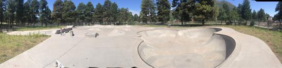 Bushmaster Park