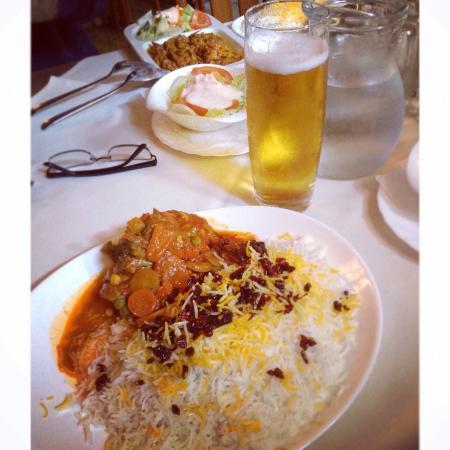 Restaurant Hafes: Deliciuos food