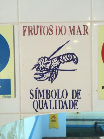 Frutos do mar : la pépinière et la plage Prenez le temps de trouver ;)