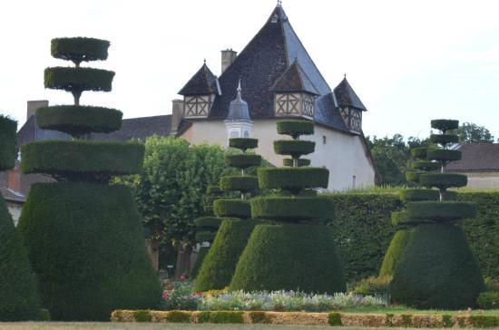 Photo de chateau de pizay saint jean d 39 ardieres tripadvisor - Chateau de pizay saint jean d ardieres ...