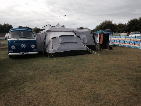 Tollgate Farm Caravan and Camping Park