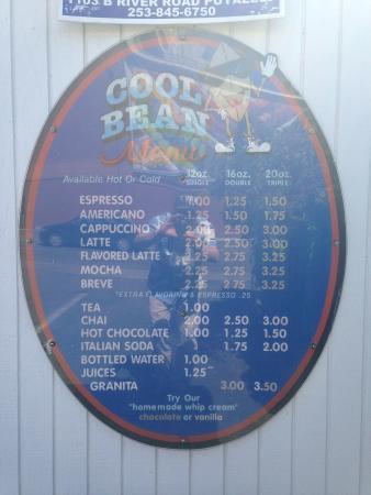 Cool Bean Espresso