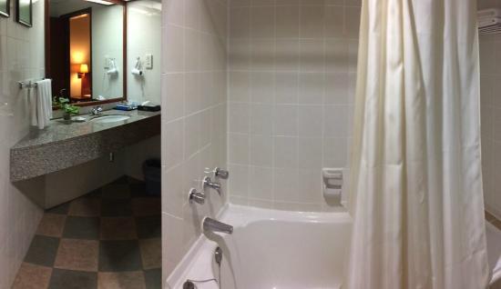 Tanjung Bungah, Malasia: Bathroom