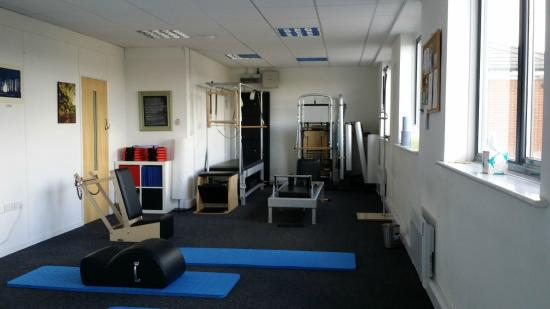 ‪Stourbridge Pilates Rooms‬