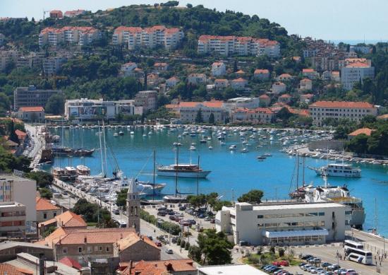 Hotel Berkeley Dubrovnik Tripadvisor