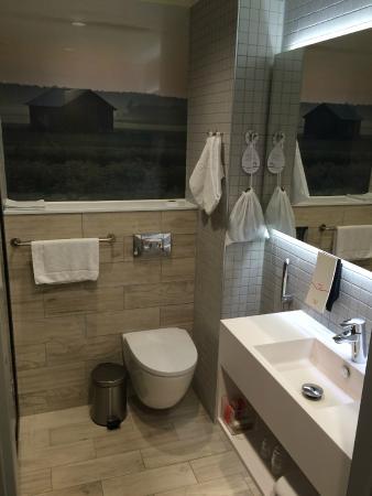 Original Sokos Hotel Lakeus : Bathroom