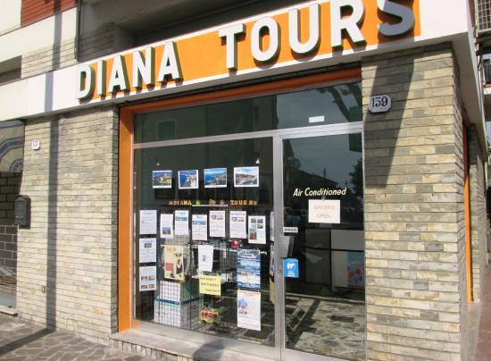 Diana Tours