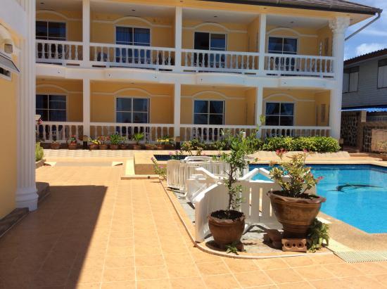 Sun Beach Guesthouse