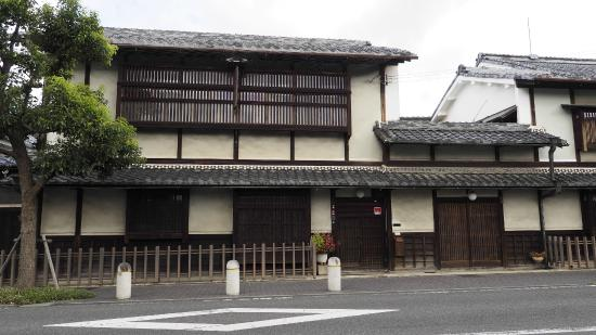 ‪House of Nishikawa Jingoro‬