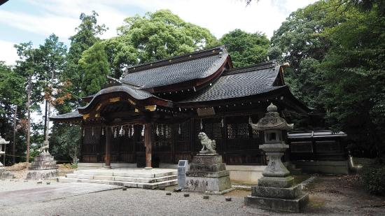 Oka Shrine