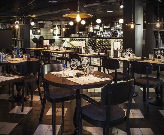 restaurang linköping ågatan