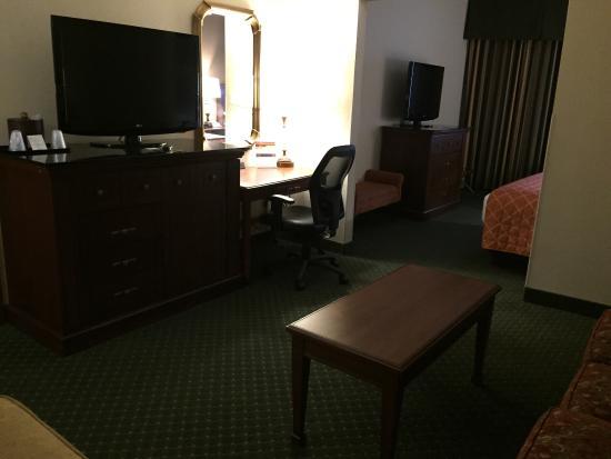 Drury Plaza Hotel St. Louis - Chesterfield: photo6.jpg