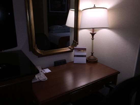 Drury Plaza Hotel St. Louis - Chesterfield: photo7.jpg