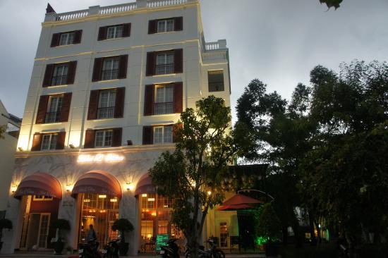 HOTEL L\' ODEON (Ho Chi Minh (città), Vietnam): Prezzi 2018 e recensioni