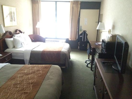 Comfort Inn Arlington Boulevard: photo0.jpg