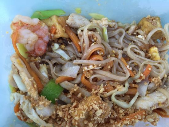 Original Thai Food Take Away Stavanger